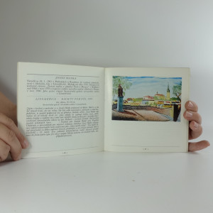 antikvární kniha Naivní malířství, 1986