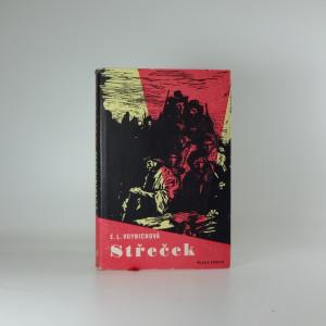 náhled knihy - Střeček
