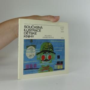 náhled knihy - Současná ilustrace dětské knihy