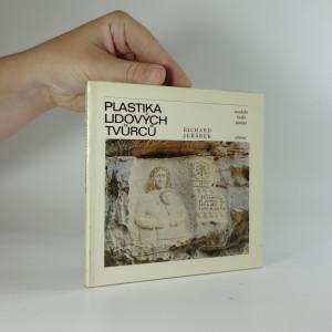 náhled knihy - Plastika lidových tvůrců