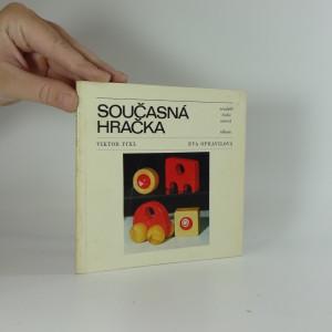 náhled knihy - Současná hračka