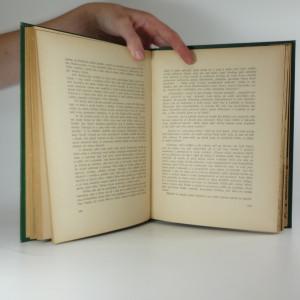 antikvární kniha Ostruha krále Jana, 1937