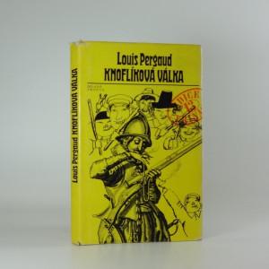 náhled knihy - Knoflíková válka : román mého 12. roku