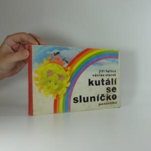 náhled knihy - Kutálí se sluníčko