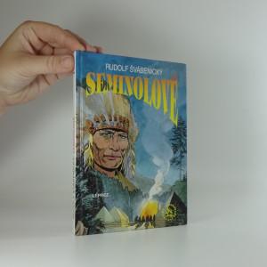náhled knihy - Seminolové