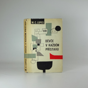 náhled knihy - Děvče v každém přístavu