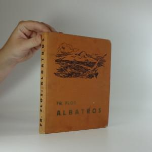 náhled knihy - Albatros : dobrodružný román z Molukk