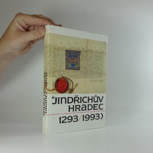 náhled knihy - Jindřichův Hradec
