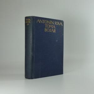 náhled knihy - Tóma Bojar