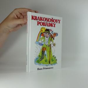 náhled knihy - Krakonošovy pohádky