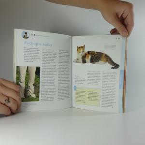 antikvární kniha Kočka : sebevědomá, chytrá, hravá, 2006