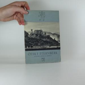 náhled knihy - Český Šternberk : státní hrad a okolí