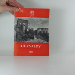 náhled knihy - Hukvaldy : státní hrad a památky v okolí
