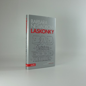 náhled knihy - Laskonky : bad decisions, good memories