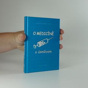 náhled knihy - O medicíně s úsměvem