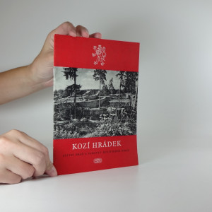 náhled knihy - Kozí Hrádek