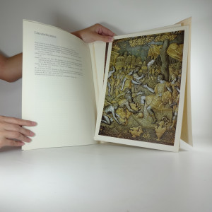 antikvární kniha Verzierte Waffen, neuvedeno