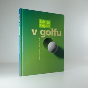 náhled knihy - Jak se zlepšit v golfu