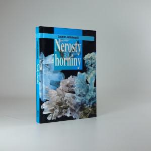 náhled knihy - Nerosty a horniny : poznávání, určování, sběr