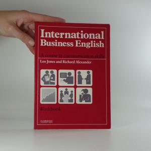 náhled knihy - International Business English Workbook