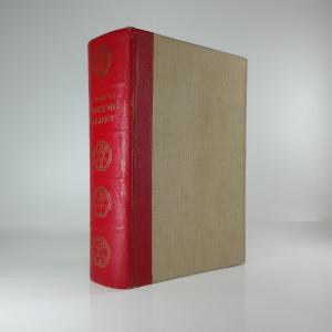 náhled knihy - Církevní dějiny v přehledu a obrazech