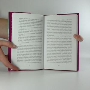 antikvární kniha Kočka se špatnou povahou, 2005