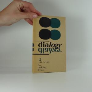 náhled knihy - Dialogy 2: Čas lidského života