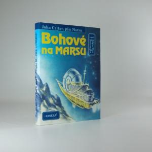 náhled knihy - Bohové na Marsu (John Carter, pán Marsu)