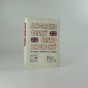 náhled knihy - Kapesní anglicko-český, česko-anglický slovník : [slovník, gramatika, fráze