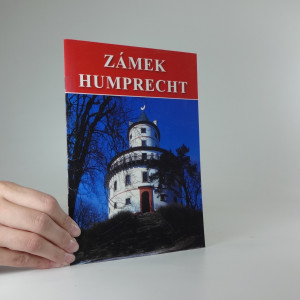 náhled knihy - Zámek Humprecht