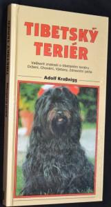 náhled knihy - Tibetský teriér