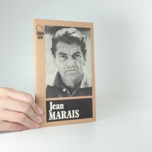 náhled knihy - Jean Marais