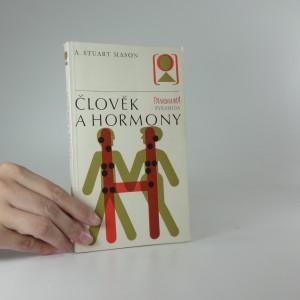 náhled knihy - Člověk a hormony