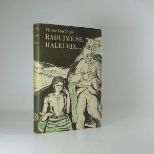 náhled knihy - Radujme se, haleluja... : [román]