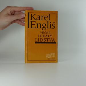 náhled knihy - Věčné ideály lidstva