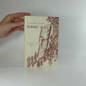 náhled knihy - Dubské skály : horolezecký průvodce