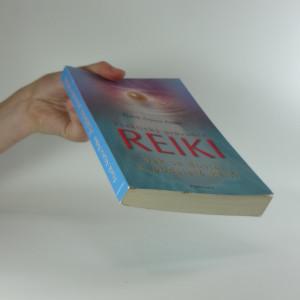 antikvární kniha Praktický průvodce reiki : co je a co není reiki, 2007