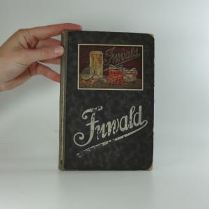 náhled knihy - Návody k zavařování ovoce, zelenin, masa a ryb v patentních zavařovacích sklenicích Inwald