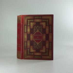 náhled knihy - Ostrov v bouři, Román z války