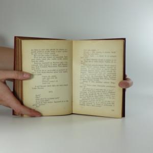 antikvární kniha Ostrov v bouři, Román z války , 1925