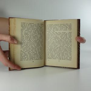 antikvární kniha Člověk a společnost : podáváme si ruce na cestě k světlu, 1924