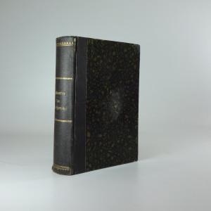 náhled knihy - Pan Volodyjovski : historický román