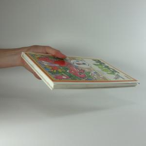 antikvární kniha Dráče Bůby, 1991