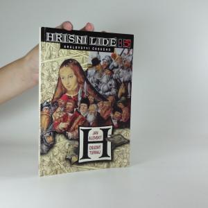 náhled knihy - Hříšní lidé království českého sv. 5: Osudný turnaj