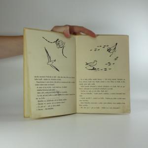 antikvární kniha Lesní domky, aneb, Příhody zbloudilé Břehulky, 1936