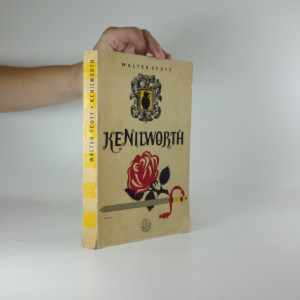 náhled knihy - Kenilworth