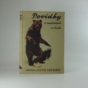 náhled knihy - Povídky o medvědech a vlcích