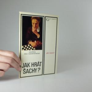 náhled knihy - Jak hrát šachy?