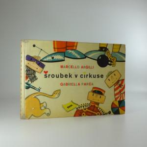 náhled knihy - Šroubek v cirkuse