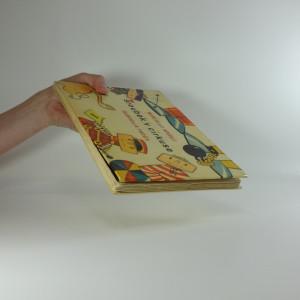 antikvární kniha Šroubek v cirkuse, 1963